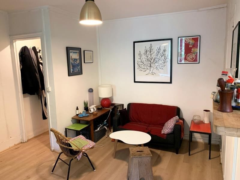 Vente appartement Paris 18ème 278 000€ - Photo 4