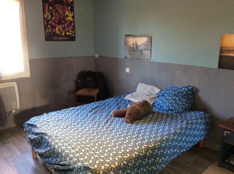Sale house / villa Breuillet 397500€ - Picture 9