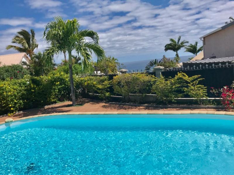 Vente de prestige maison / villa St gilles les bains 660000€ - Photo 2