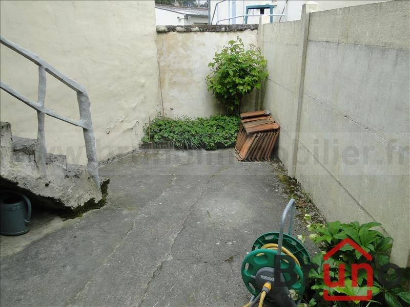 Verkoop  huis Le crotoy 135000€ - Foto 8