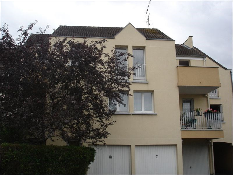Rental apartment Draveil 546€ CC - Picture 1