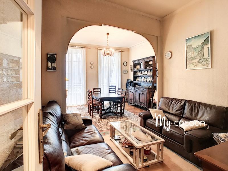 Appartement Lyon 3 pièces 91 m²