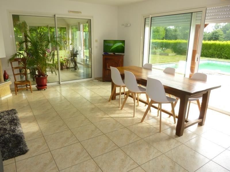 Vente maison / villa Epiniac 326350€ - Photo 4