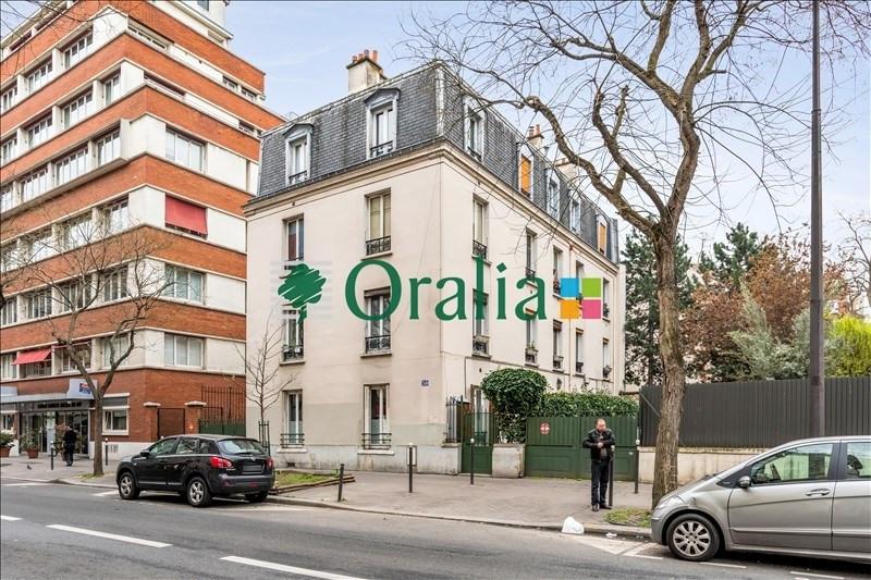 Vente appartement Paris 12ème 440000€ - Photo 10