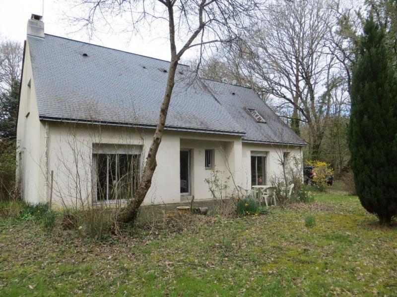 Sale house / villa Guerande 282000€ - Picture 3