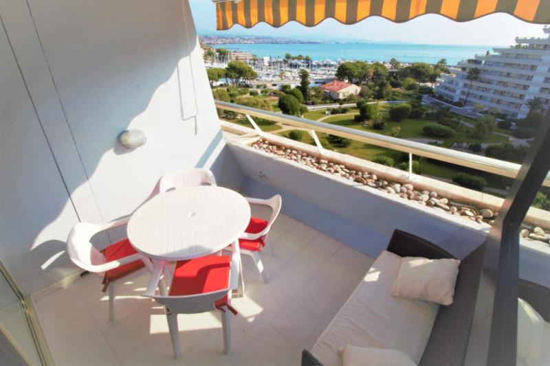 Sale apartment Villeneuve loubet 147000€ - Picture 1