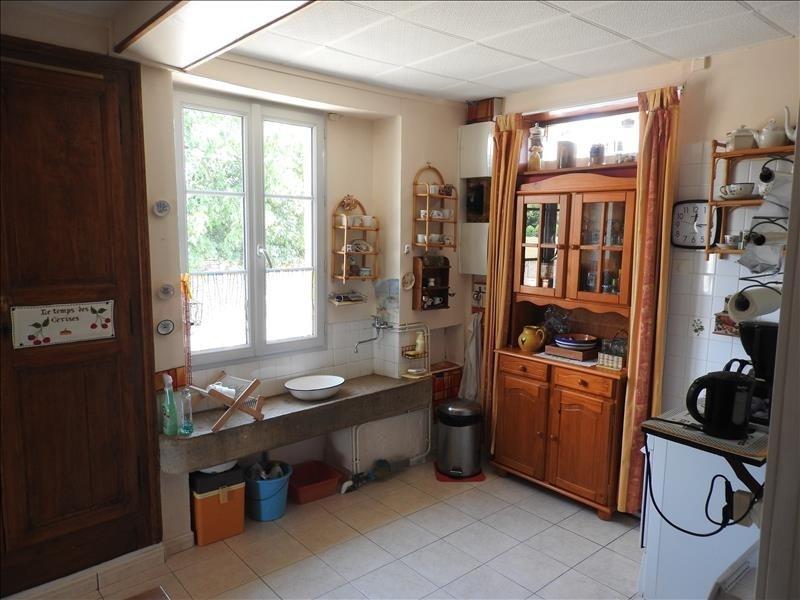 Vente maison / villa Village proche chatillon 72000€ - Photo 8