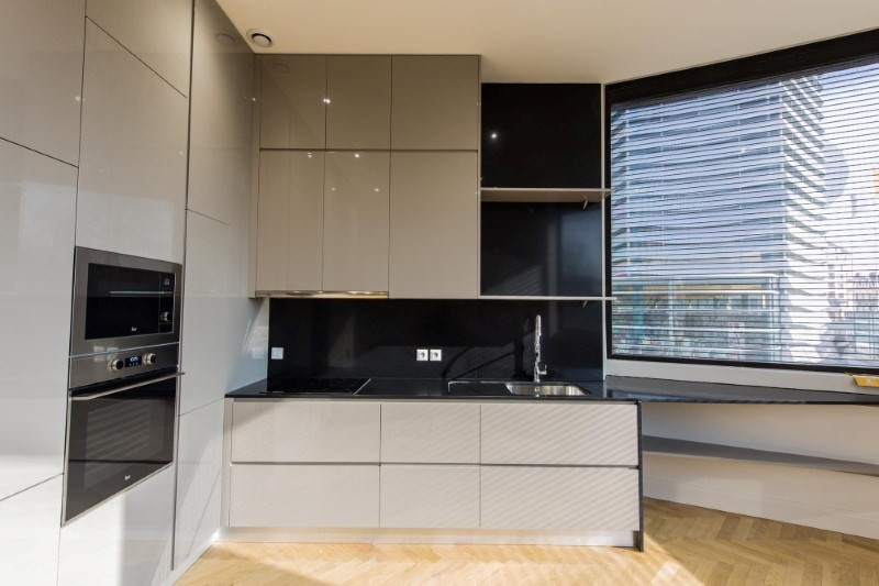 Deluxe sale apartment Orleans 450 000€ - Picture 2