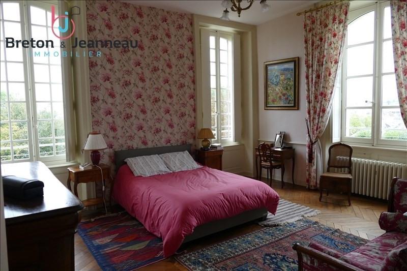 Deluxe sale house / villa Laval 780000€ - Picture 6