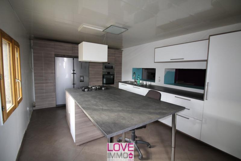 Vente maison / villa Fitilieu 213000€ - Photo 4