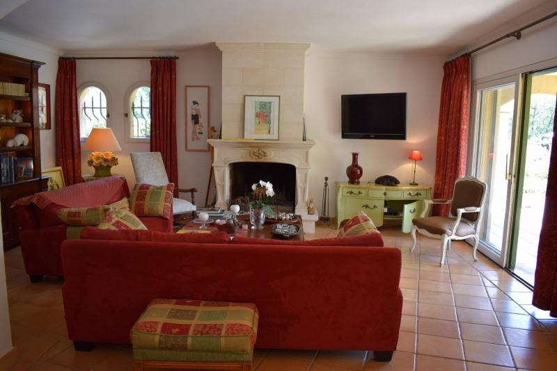 Immobile residenziali di prestigio casa Seillans 895000€ - Fotografia 29