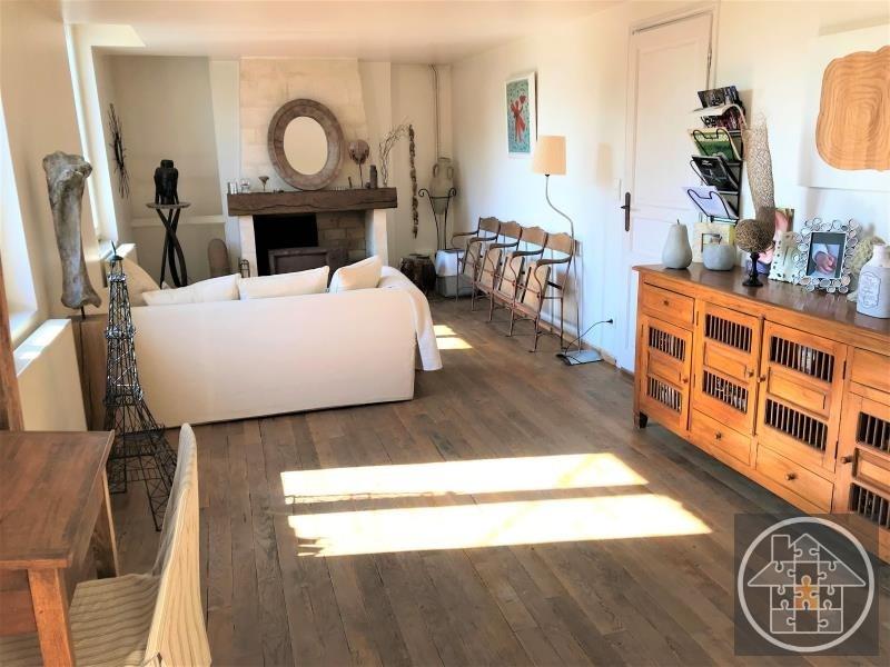 Sale house / villa St leger aux bois 229000€ - Picture 3