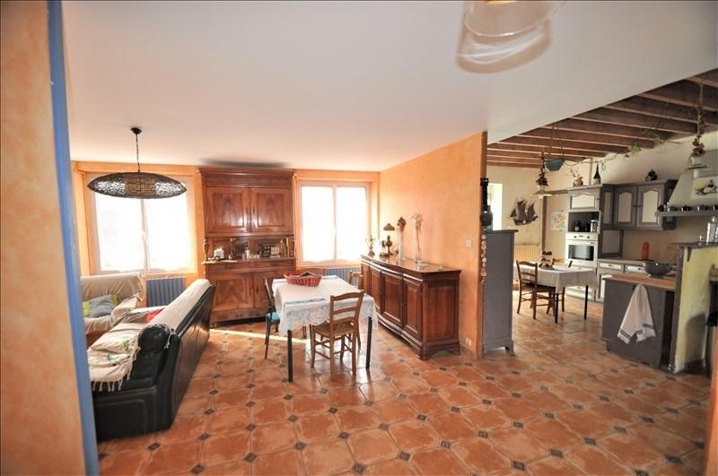 Sale house / villa Chemere 225000€ - Picture 5