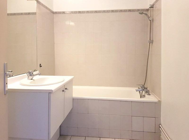 Vente appartement Le plessis-trévise 199500€ - Photo 8