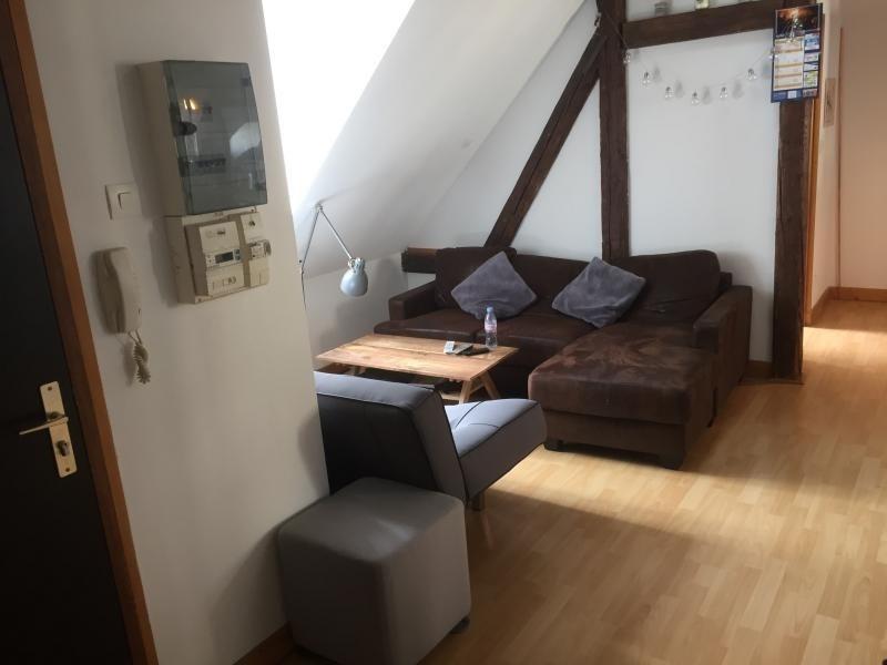 Rental apartment Strasbourg 630€ CC - Picture 6