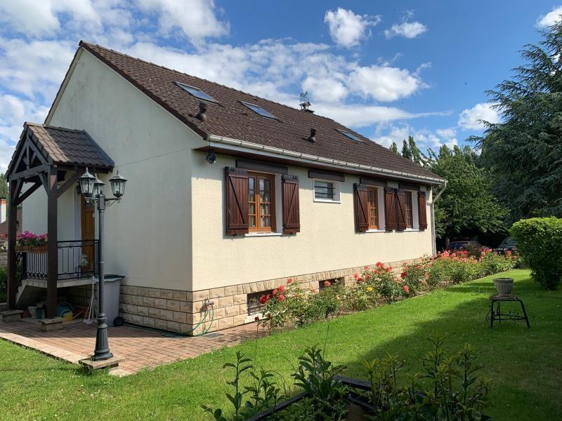 Vente maison / villa St clair sur epte 221400€ - Photo 2