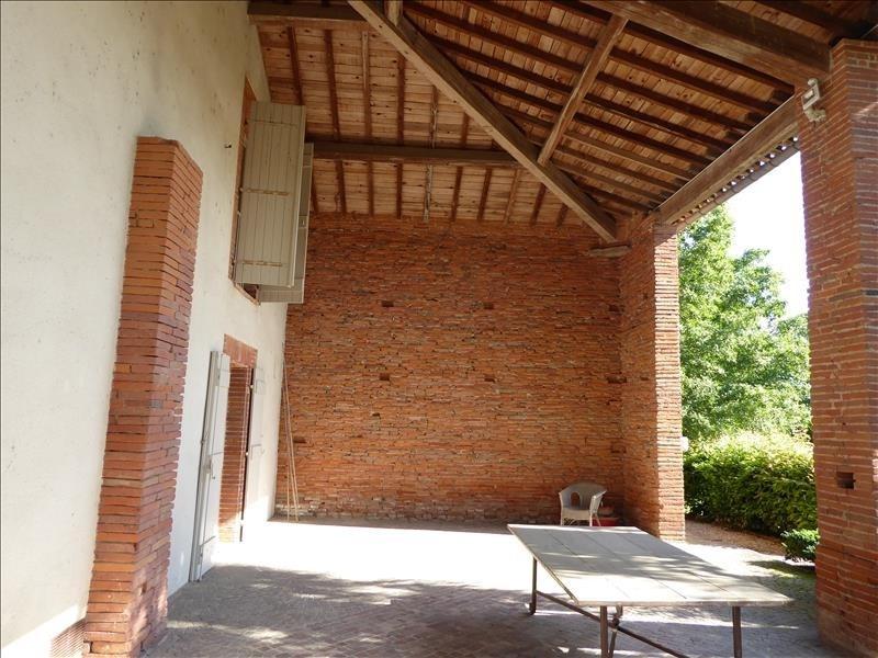 Vente maison / villa Montbeton 397000€ - Photo 10