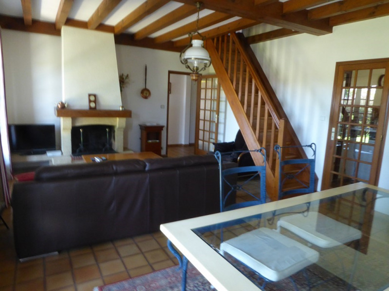 Location vacances maison / villa Biscarrosse 1 250€ - Photo 7
