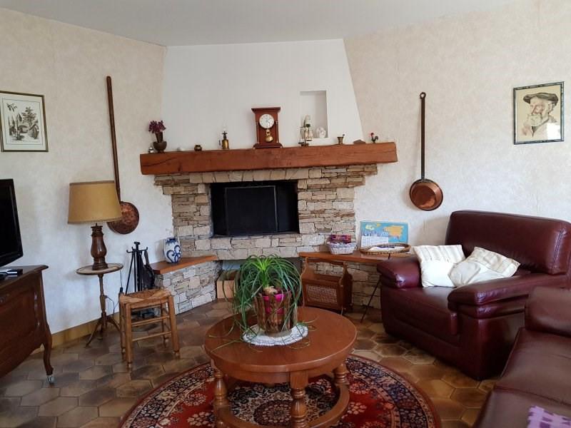 Sale house / villa Chateau d'olonne 294000€ - Picture 3