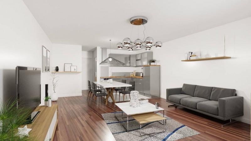 Vente appartement Linas 130650€ - Photo 1