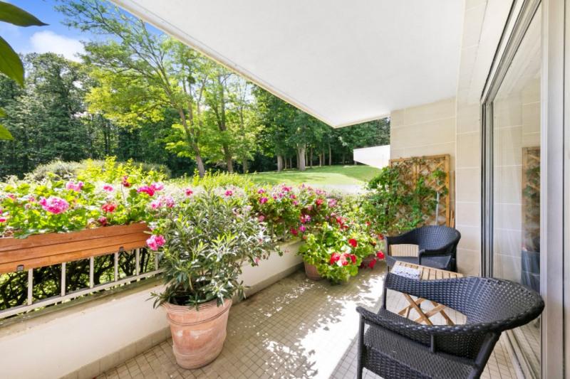 Sale apartment Louveciennes 620000€ - Picture 2