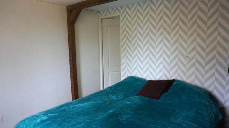 Sale house / villa Breval 364000€ - Picture 10