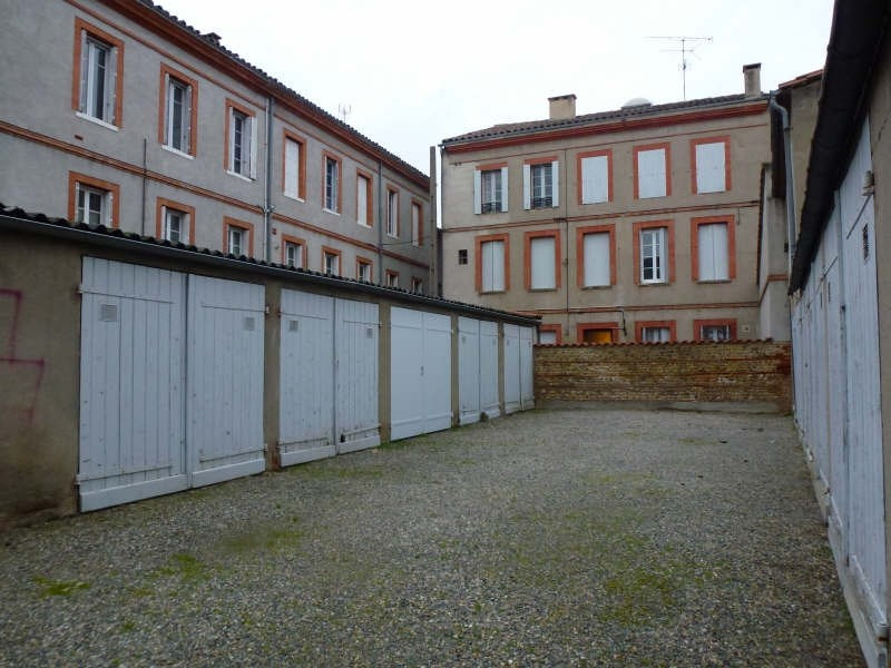 Rental parking spaces Toulouse 86€ CC - Picture 2