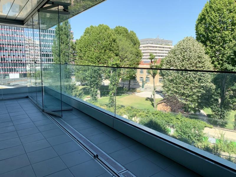 Rental apartment Boulogne-billancourt 2425€ CC - Picture 3