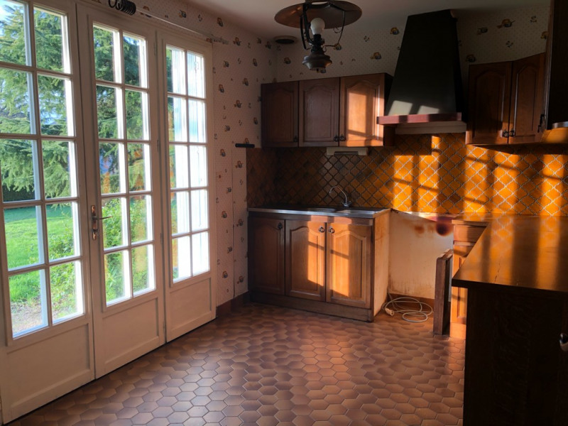 Sale house / villa Bouchamps les craon 106500€ - Picture 6