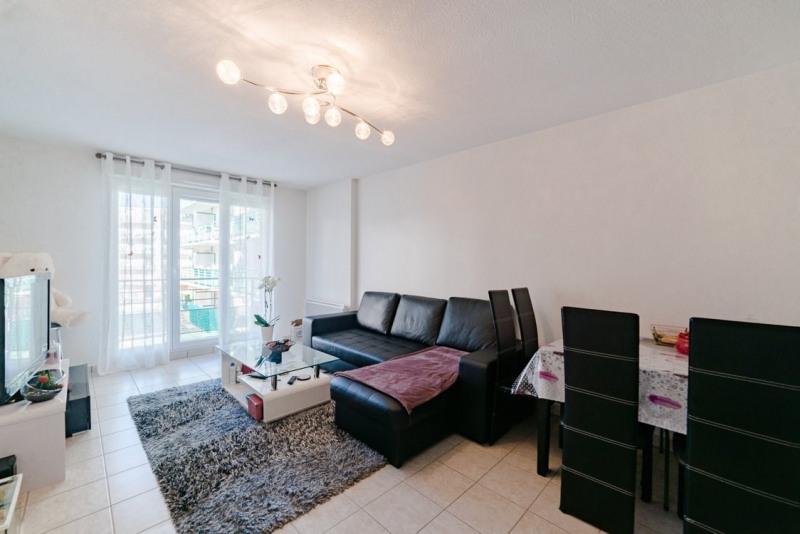 Vente appartement Limoges 92650€ - Photo 2