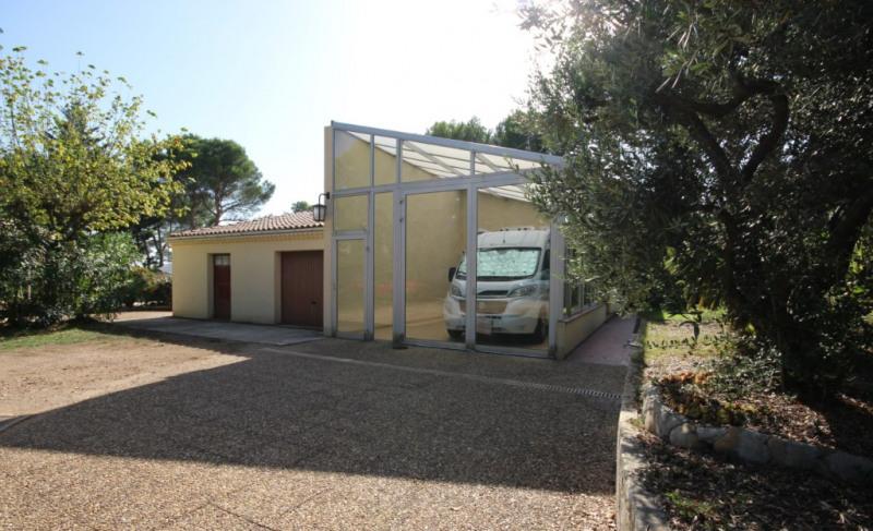 Sale house / villa Lambesc 415000€ - Picture 2