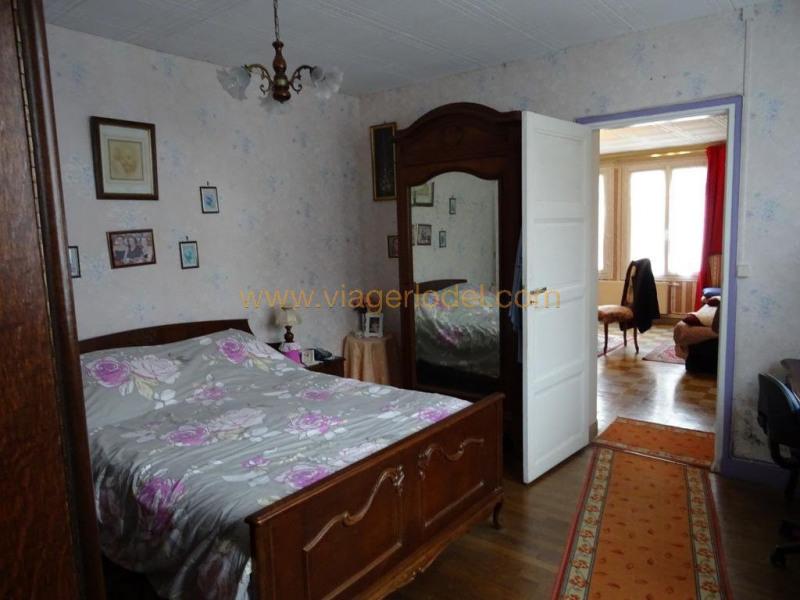 Verkauf auf rentenbasis haus Conflans-sur-seine 30200€ - Fotografie 9