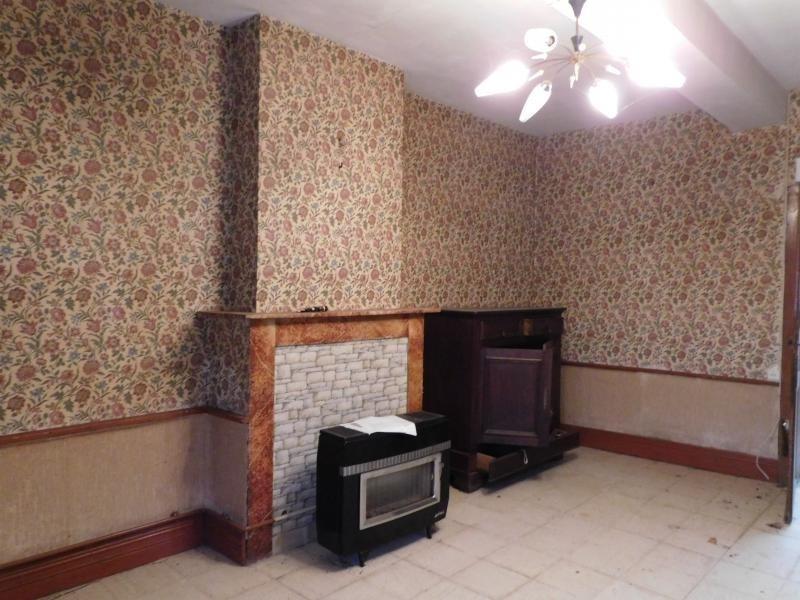 Vente maison / villa Curgies 85000€ - Photo 3