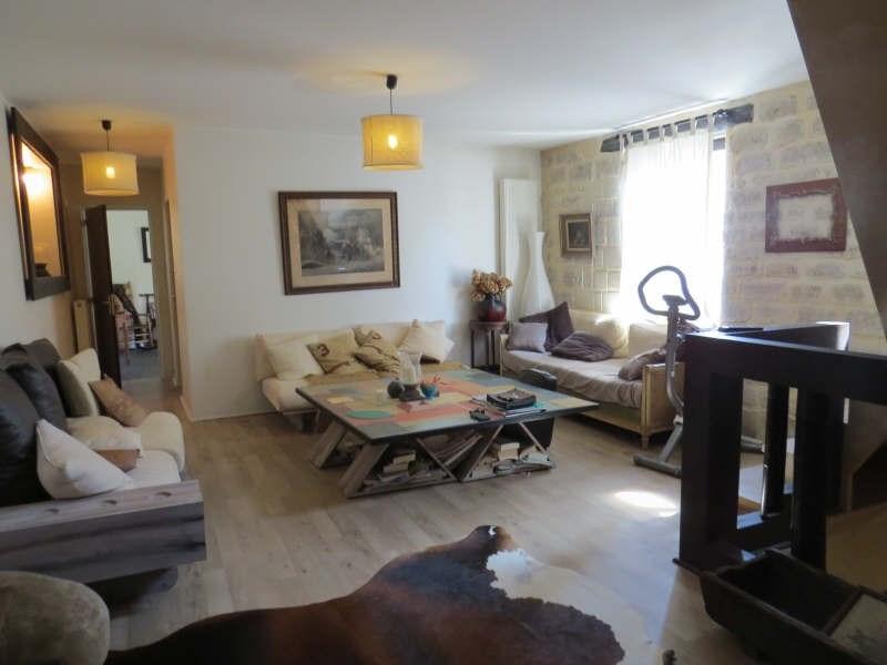 Sale house / villa Le mesnil le roi 625000€ - Picture 5
