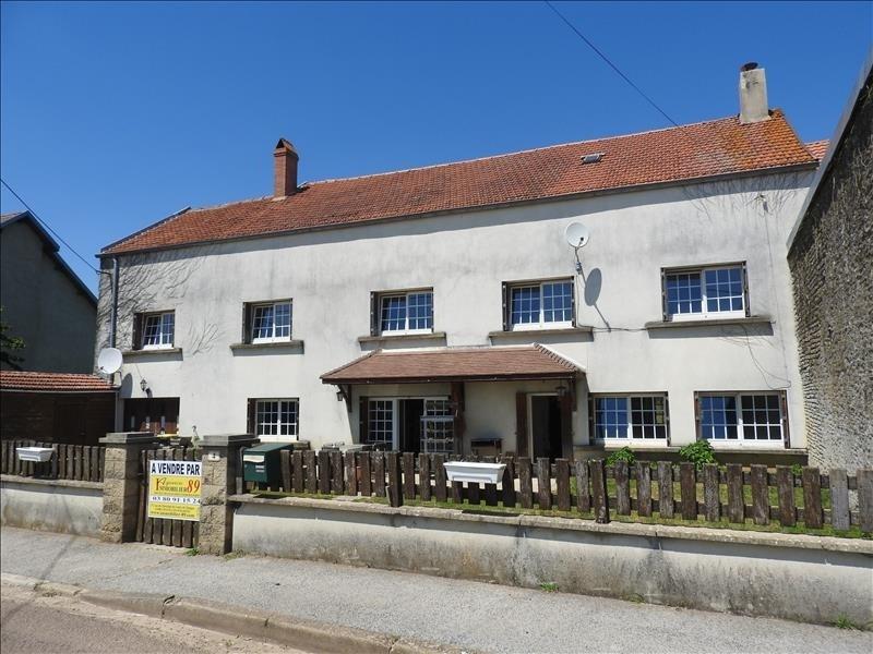 Sale house / villa Secteur montigny s/aube 99000€ - Picture 1