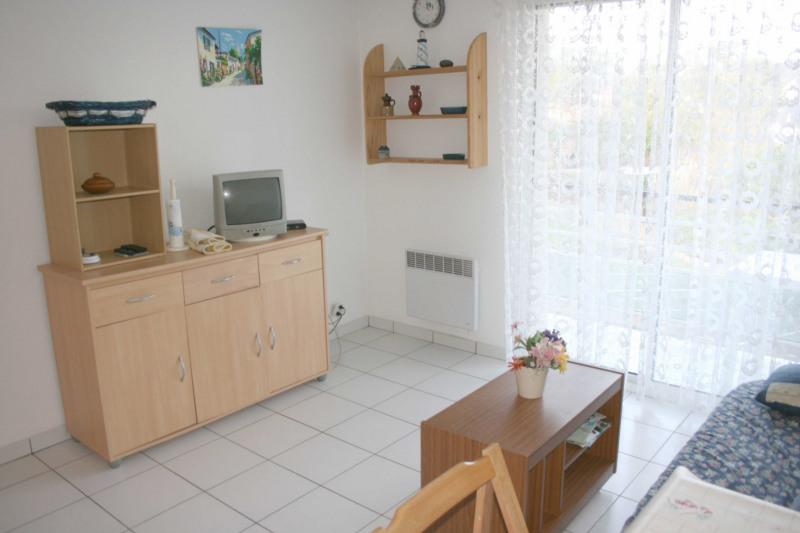 Location vacances appartement Pornichet 313€ - Photo 3