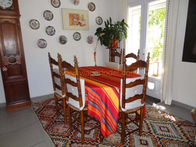Vitalicio  casa Maureillas-las-illas 100000€ - Fotografía 13