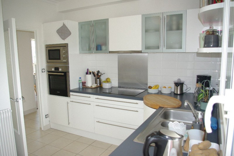 Sale apartment Quimper 199 900€ - Picture 9