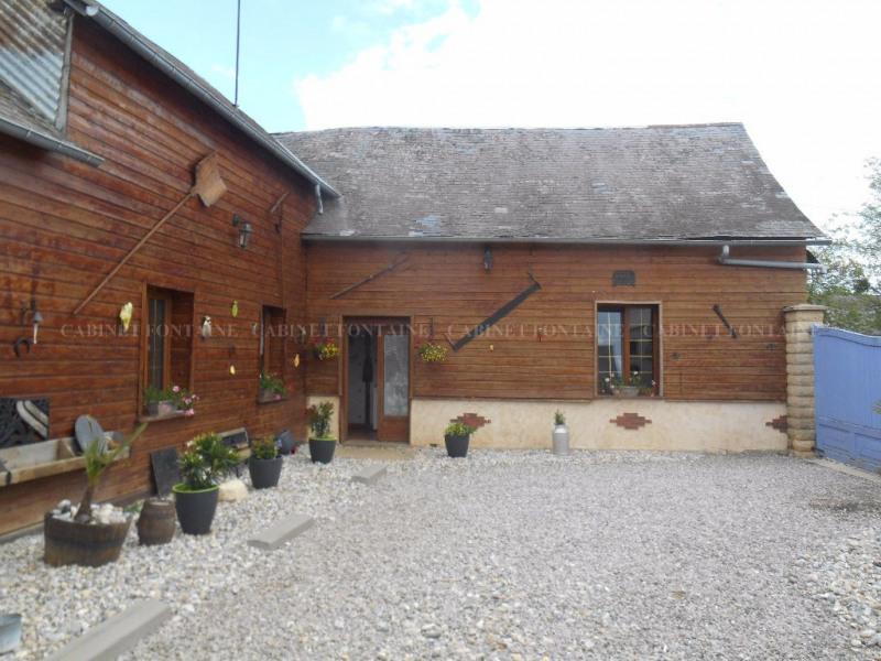 Vendita casa Grandvilliers 130000€ - Fotografia 1