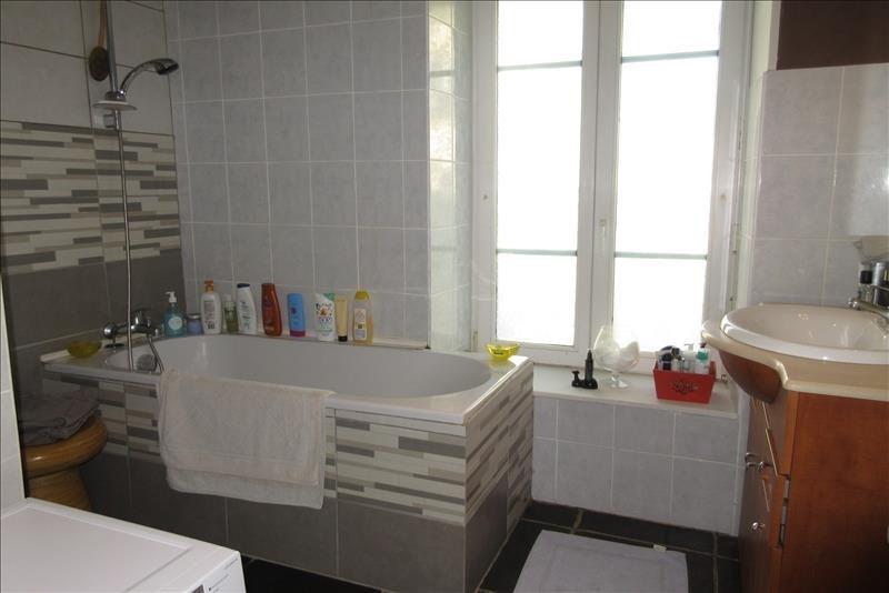 Sale house / villa Plouhinec 120750€ - Picture 10