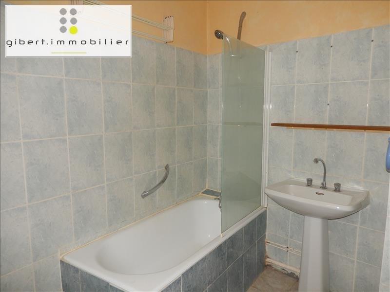 Location appartement Coubon 341,79€ CC - Photo 6