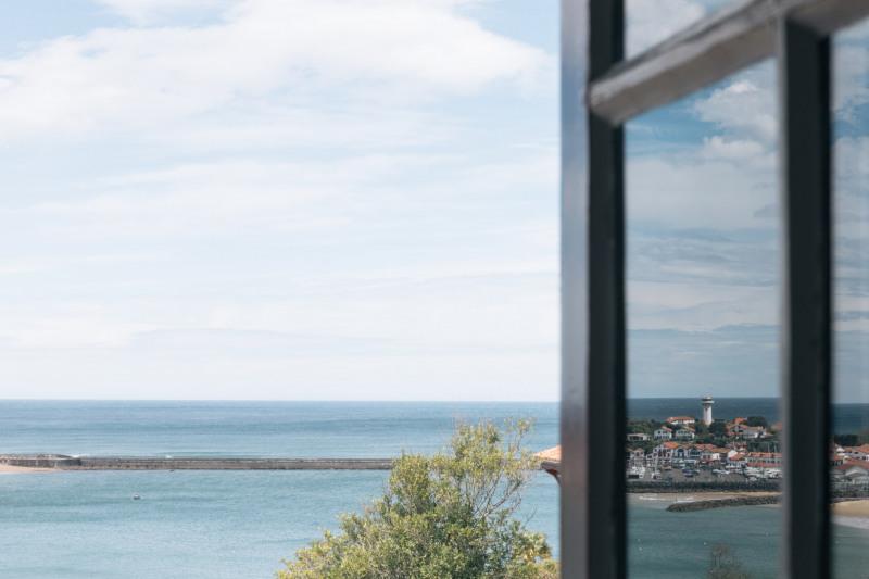 Alquiler vacaciones  casa Ciboure 4030€ - Fotografía 9
