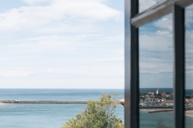 Vacation rental house / villa Ciboure 4030€ - Picture 9