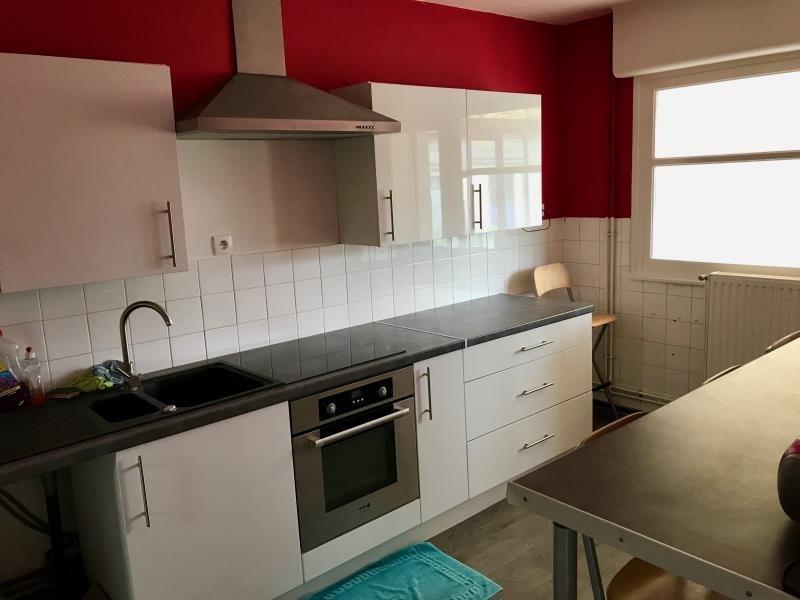 Vente maison / villa Brebieres 138985€ - Photo 1