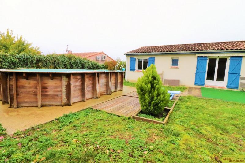 Location maison / villa Secteur castelmaurou 995€ CC - Photo 2