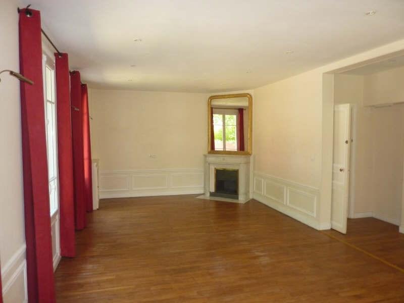 Location maison / villa Maisons-laffitte 3750€ +CH - Photo 3