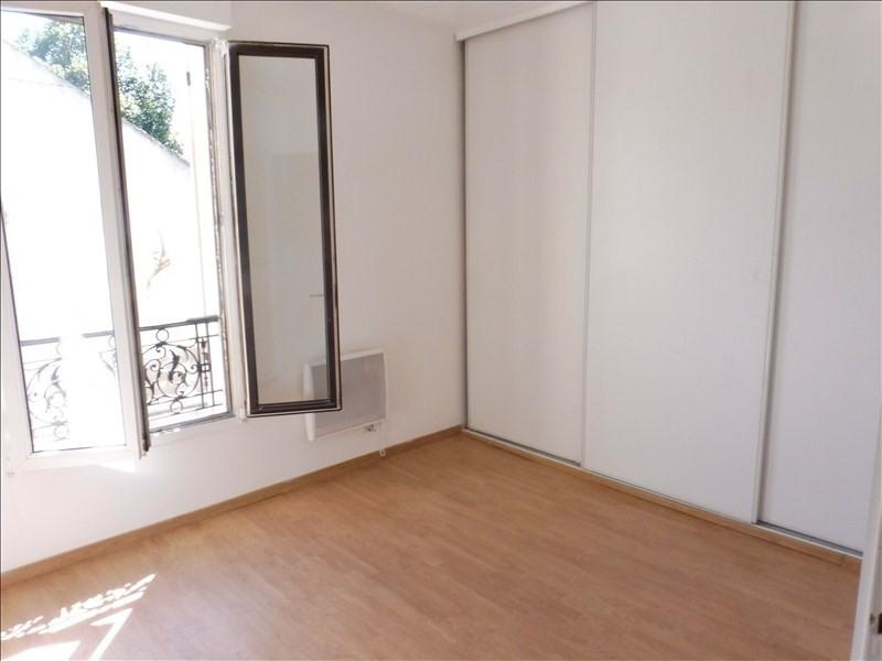 Vente appartement Villemomble 190000€ - Photo 3