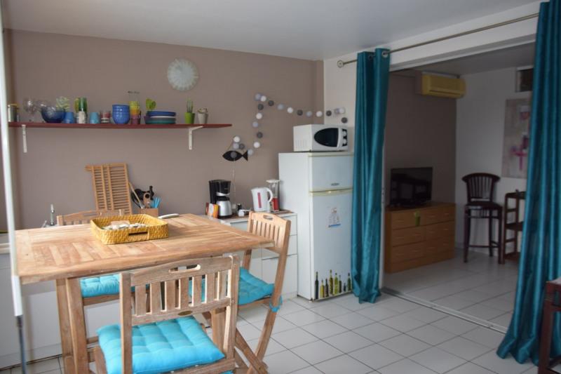 Sale apartment Les trois ilets 129700€ - Picture 8
