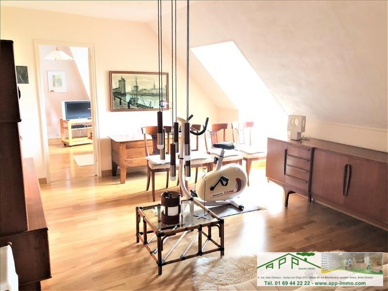 Sale house / villa Savigny sur orge 436000€ - Picture 9