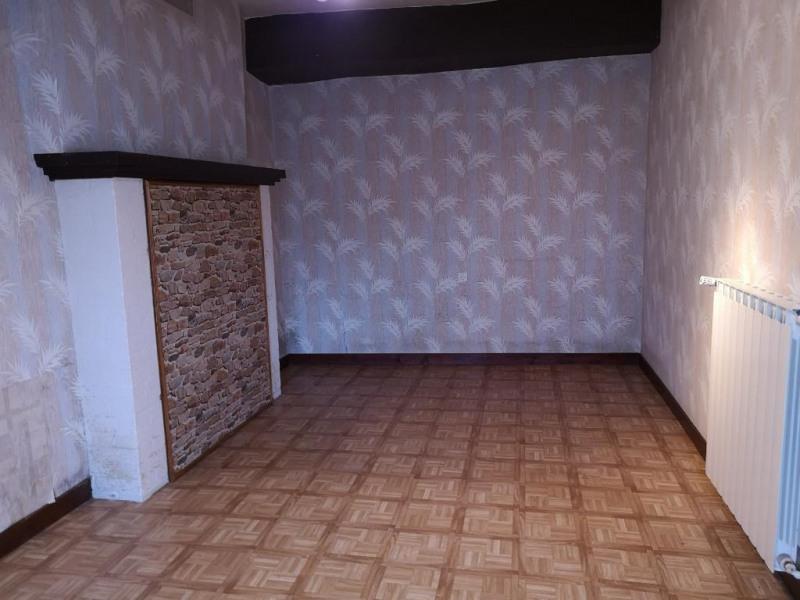 Sale house / villa Retiers 50000€ - Picture 3